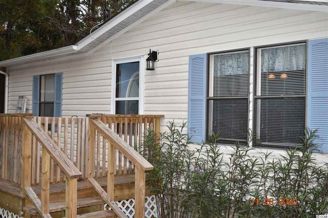 873 Hilander Dr., Murrells Inlet, SC 29576 (MLS #2025110) :: Jerry Pinkas Real Estate Experts, Inc