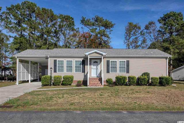 4479 Manitook Dr., Little River, SC 29566 (MLS #2025112) :: Grand Strand Homes & Land Realty