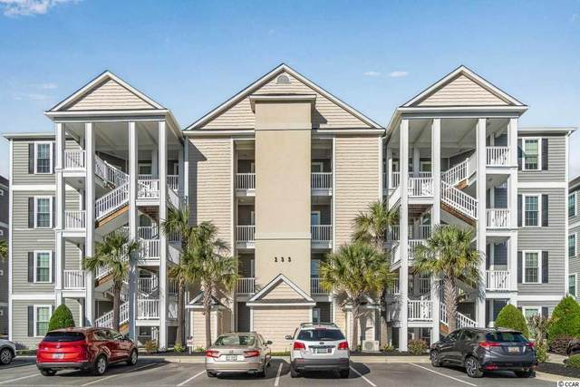 133 Ella Kinley Circle #402, Myrtle Beach, SC 29588 (MLS #2025126) :: The Greg Sisson Team with RE/MAX First Choice