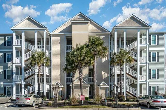 100 Ella Kinley Circle #302, Myrtle Beach, SC 29588 (MLS #2025128) :: The Greg Sisson Team with RE/MAX First Choice