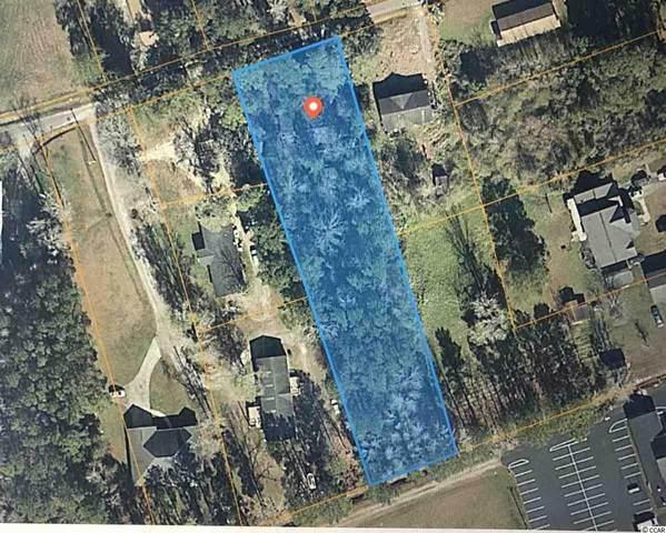 8433 Franklin Dr., Conway, SC 29527 (MLS #2025131) :: Coldwell Banker Sea Coast Advantage