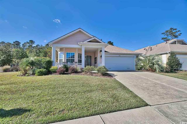 601 Grand Cypress Way, Murrells Inlet, SC 29576 (MLS #2025132) :: The Lachicotte Company