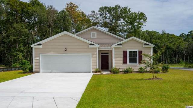 280 Castaway Key Dr., Pawleys Island, SC 29585 (MLS #2025141) :: Welcome Home Realty