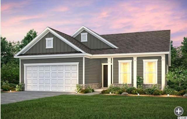 1660 Villena Dr., Myrtle Beach, SC 29579 (MLS #2025142) :: Duncan Group Properties