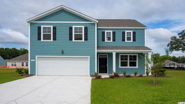 161 Captiva Cove Loop, Pawleys Island, SC 29585 (MLS #2025143) :: Welcome Home Realty