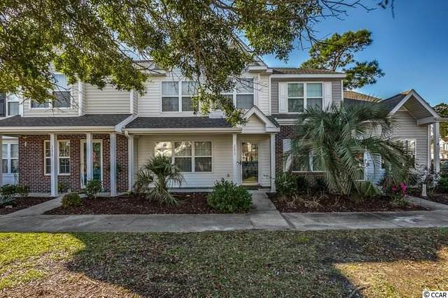 3573 Evergreen Way #3573, Myrtle Beach, SC 29577 (MLS #2025145) :: Right Find Homes