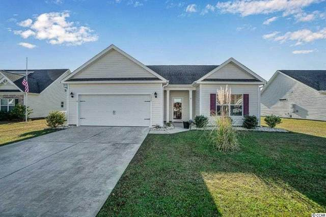 1420 Tiger Grand Dr., Conway, SC 29526 (MLS #2025151) :: The Hoffman Group