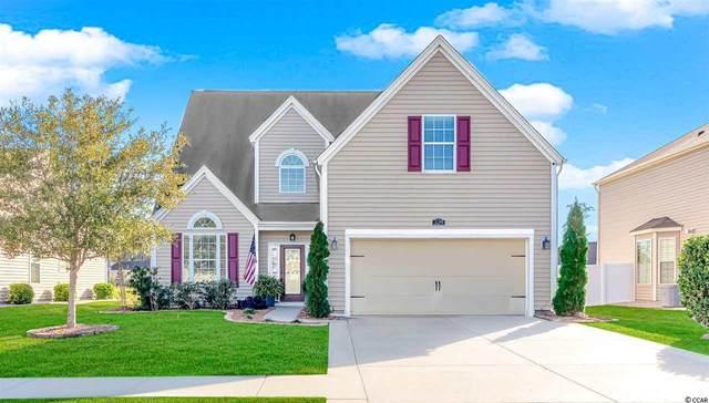 324 Oak Haven Dr., Murrells Inlet, SC 29576 (MLS #2025157) :: Duncan Group Properties