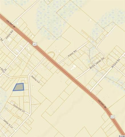 TBD D St., Conway, SC 29527 (MLS #2025164) :: Coldwell Banker Sea Coast Advantage