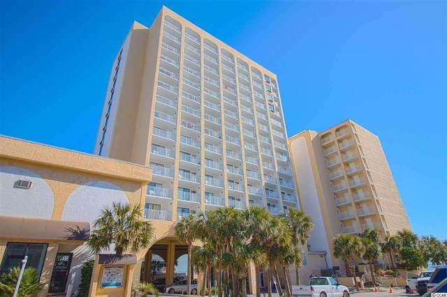 1207 S Ocean Blvd. #51606, Myrtle Beach, SC 29577 (MLS #2025176) :: Right Find Homes