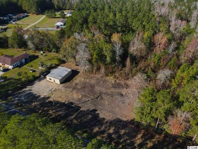 TBD Cultra Rd., Conway, SC 29526 (MLS #2025177) :: Coldwell Banker Sea Coast Advantage
