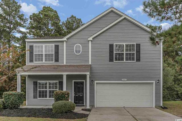 4561 Farm Lake Dr., Myrtle Beach, SC 29579 (MLS #2025179) :: Right Find Homes