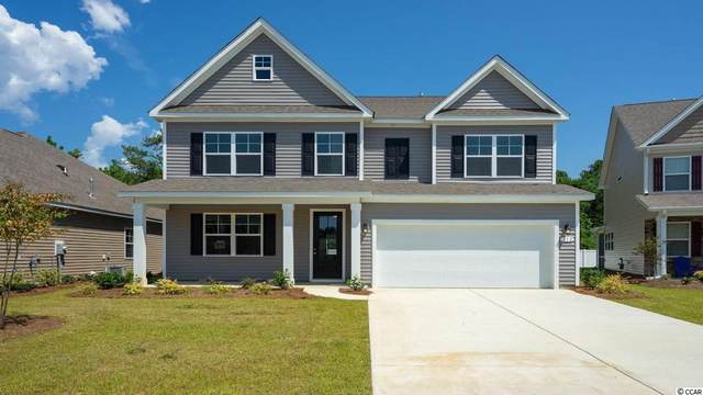 122 Juniata Loop, Little River, SC 29566 (MLS #2025181) :: Coldwell Banker Sea Coast Advantage