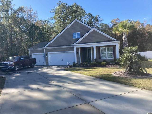 799 Callant Dr., Little River, SC 29566 (MLS #2025182) :: Coldwell Banker Sea Coast Advantage