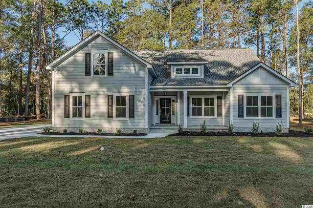 TBD Bear Bluff Rd., Conway, SC 29526 (MLS #2025183) :: Coldwell Banker Sea Coast Advantage