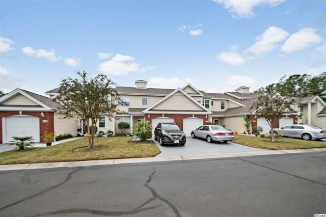 1991 Mossy Point Cove #1991, Myrtle Beach, SC 29579 (MLS #2025204) :: The Lachicotte Company