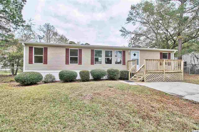 3845 Woodridge Circle, Little River, SC 29566 (MLS #2025210) :: Welcome Home Realty