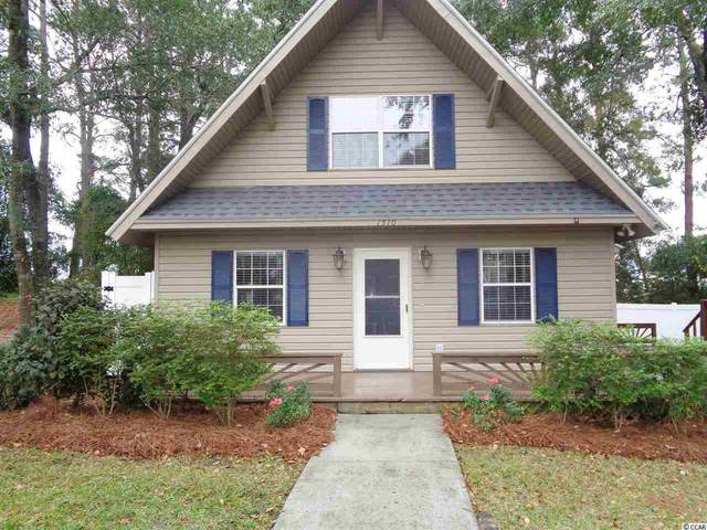 1510 Docksider Ct., Surfside Beach, SC 29575 (MLS #2025212) :: The Lachicotte Company