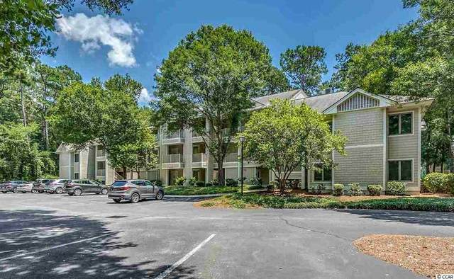 1550 Spinnaker Dr. #3314, North Myrtle Beach, SC 29582 (MLS #2025224) :: Coastal Tides Realty
