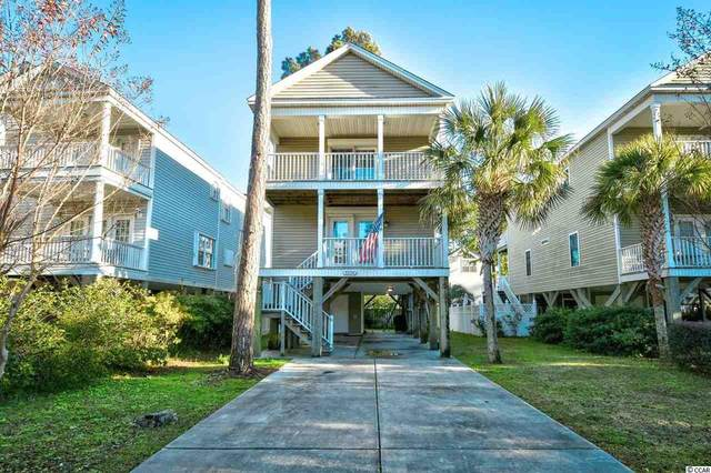 327A South Willow Dr., Surfside Beach, SC 29575 (MLS #2025229) :: Jerry Pinkas Real Estate Experts, Inc