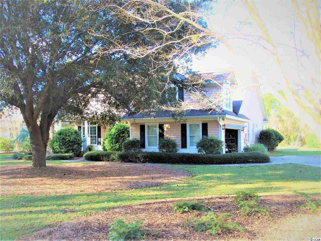 712 Lantana Circle, Georgetown, SC 29440 (MLS #2025235) :: Right Find Homes