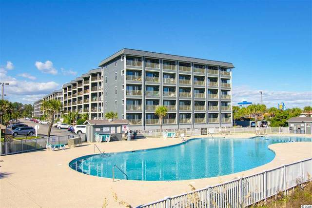 5905 S Kings Hwy. #544, Myrtle Beach, SC 29575 (MLS #2025236) :: Right Find Homes