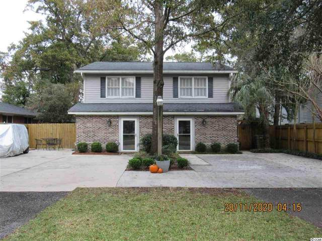 726 Cypress Dr., Surfside Beach, SC 29575 (MLS #2025240) :: Jerry Pinkas Real Estate Experts, Inc