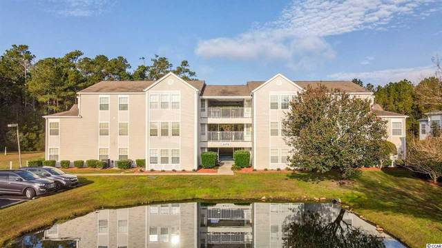 2278 Clearwater Dr. E, Myrtle Beach, SC 29575 (MLS #2025256) :: The Litchfield Company