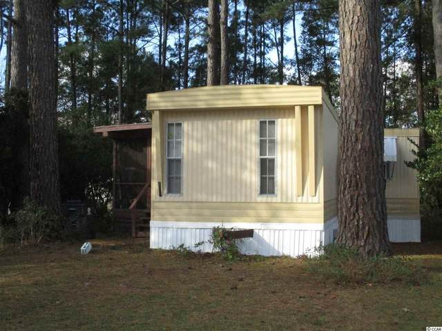 100 Offshore Dr., Murrells Inlet, SC 29576 (MLS #2025259) :: Jerry Pinkas Real Estate Experts, Inc