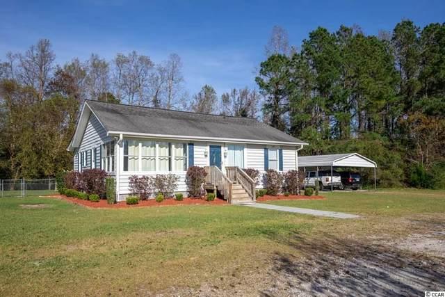1471 Holly Hill Rd., Loris, SC 29569 (MLS #2025262) :: Garden City Realty, Inc.