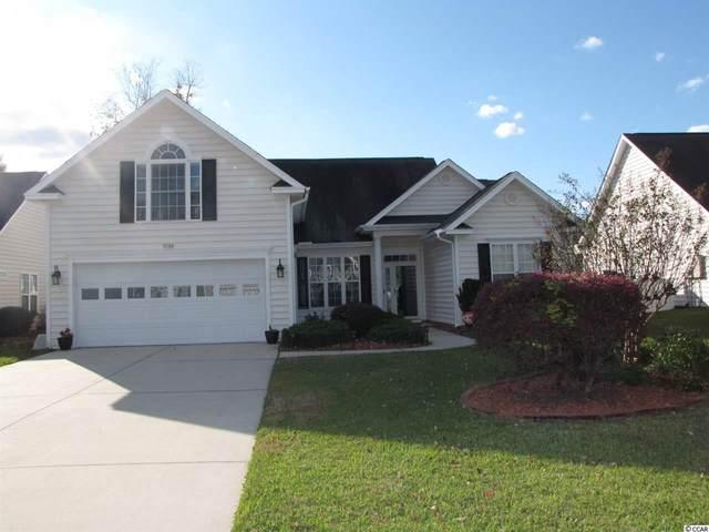 567 Sand Ridge Rd., Conway, SC 29526 (MLS #2025267) :: The Hoffman Group