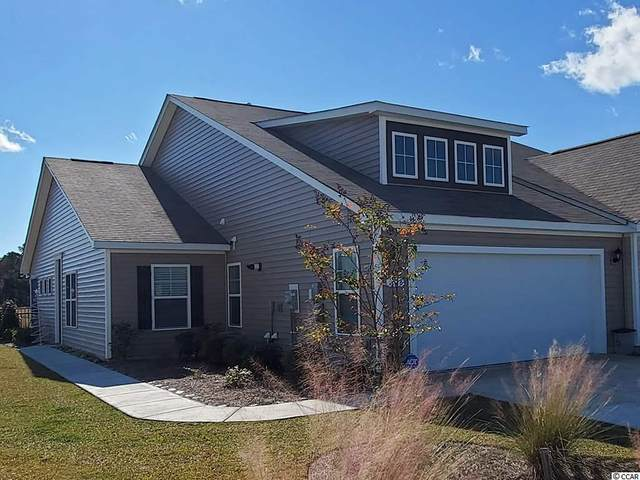 1128 Hickory Knob Ct., Myrtle Beach, SC 29579 (MLS #2025268) :: The Hoffman Group