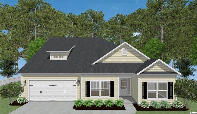 TBD Deerfield Ave., Myrtle Beach, SC 29575 (MLS #2025279) :: Grand Strand Homes & Land Realty