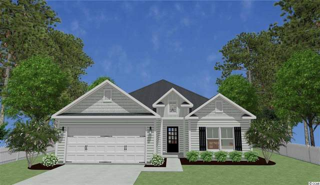 TBD Deerfield Ave., Myrtle Beach, SC 29575 (MLS #2025280) :: Grand Strand Homes & Land Realty