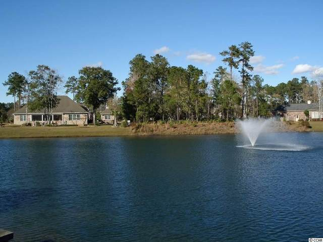 169 Creek Harbour Circle, Murrells Inlet, SC 29576 (MLS #2025291) :: The Lachicotte Company