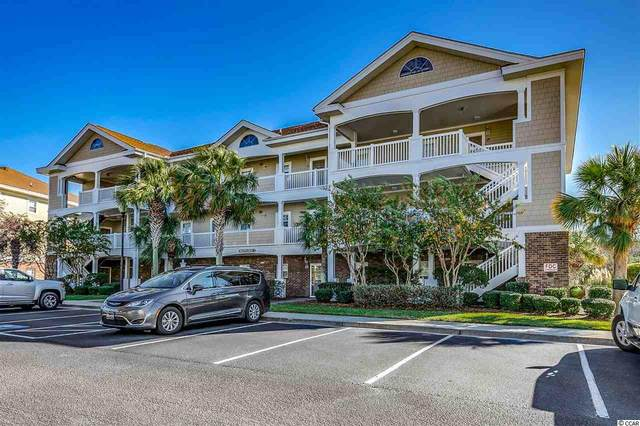 5801 Oyster Catcher Dr. #223, North Myrtle Beach, SC 29582 (MLS #2025294) :: Right Find Homes