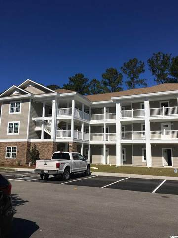 125 S Shore Blvd. #103, Longs, SC 29568 (MLS #2025296) :: Garden City Realty, Inc.