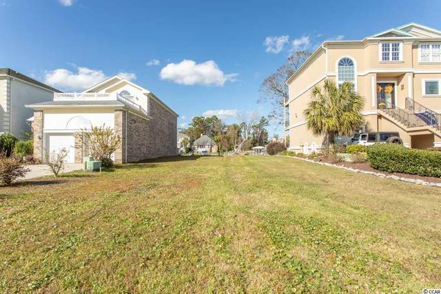 112 Waterway Crossing Ct., Little River, SC 29566 (MLS #2025321) :: Right Find Homes