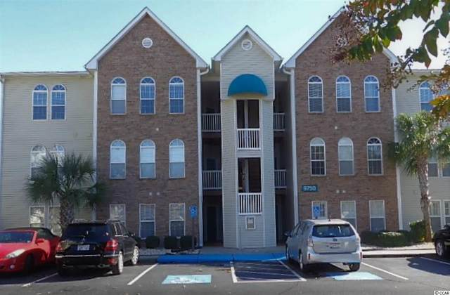9750 Leyland Dr. #12, Myrtle Beach, SC 29572 (MLS #2025337) :: Duncan Group Properties