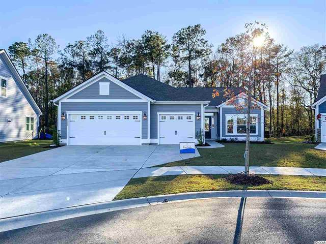 2680 Goldfinch Dr., Myrtle Beach, SC 29577 (MLS #2025341) :: The Hoffman Group