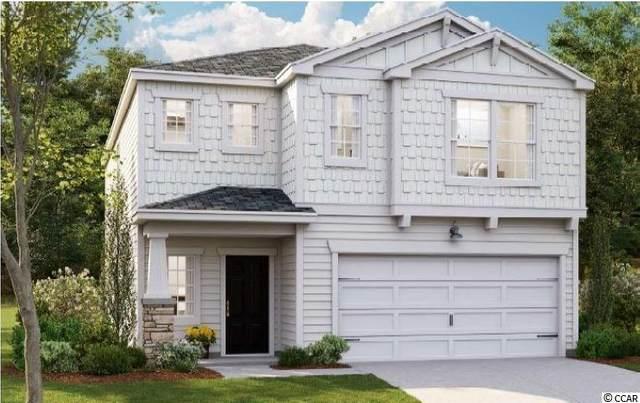 2743 Desert Rose St., Little River, SC 29566 (MLS #2025343) :: Armand R Roux | Real Estate Buy The Coast LLC