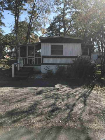 2921 Holly Rd., Murrells Inlet, SC 29576 (MLS #2025345) :: Jerry Pinkas Real Estate Experts, Inc