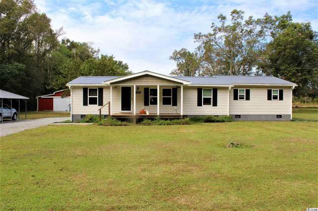 3561 Highway 19, Conway, SC 29526 (MLS #2025350) :: Jerry Pinkas Real Estate Experts, Inc