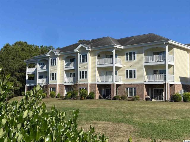 4881 Dahlia Ct. #305, Myrtle Beach, SC 29577 (MLS #2025352) :: The Litchfield Company