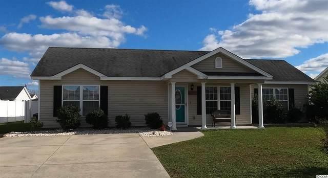 1204 Augustus Dr., Conway, SC 29527 (MLS #2025360) :: Jerry Pinkas Real Estate Experts, Inc