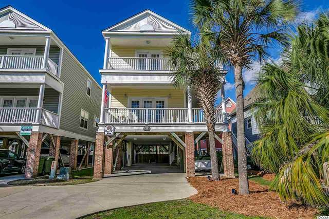 1012B N Ocean Blvd., Surfside Beach, SC 29575 (MLS #2025366) :: Coastal Tides Realty
