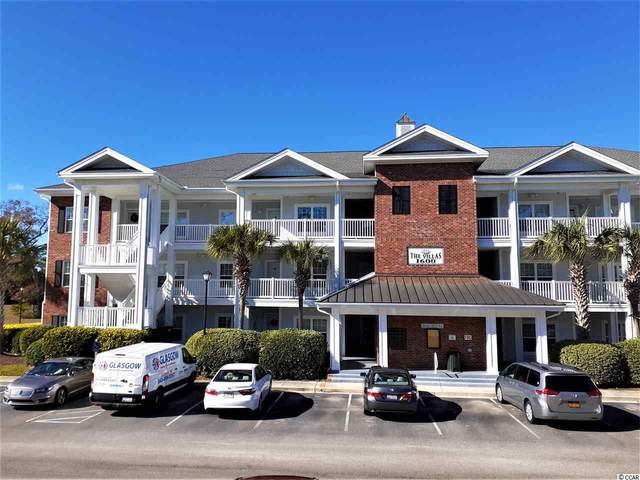 1001 Ray Costin Way #1607, Garden City Beach, SC 29576 (MLS #2025368) :: Coastal Tides Realty