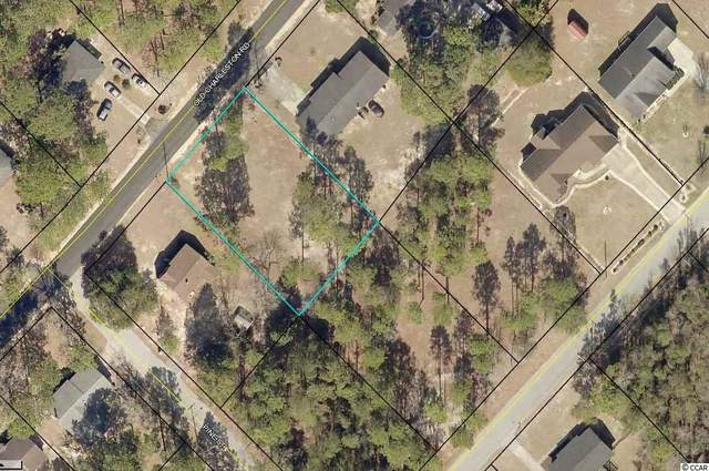TBD Old Charleston Rd., Georgetown, SC 29440 (MLS #2025370) :: Coastal Tides Realty