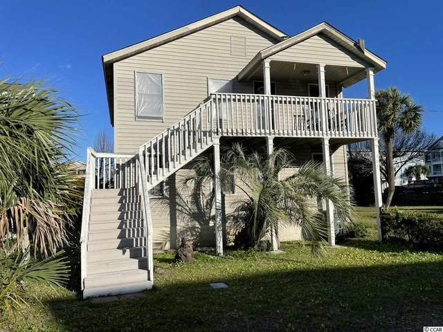 206 26th Ave N, North Myrtle Beach, SC 29582 (MLS #2025371) :: Coastal Tides Realty