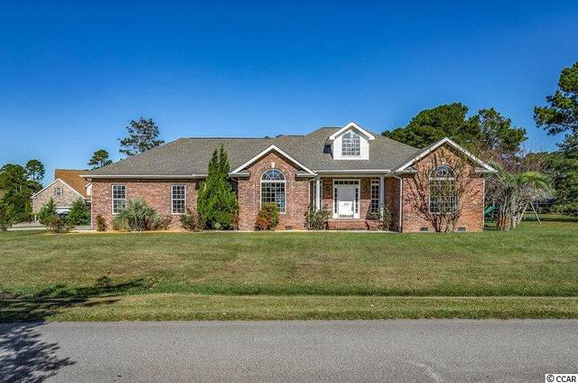 262 S Middleton Dr. Nw, Calabash, NC 28467 (MLS #2025372) :: The Litchfield Company